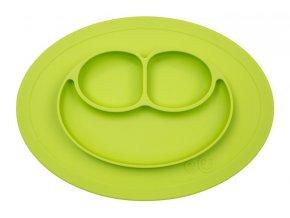Sikilónový tanier - Mini Mat - Lime